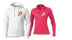 Langarm-Shirts und Pullover